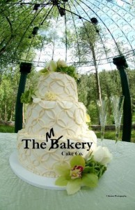 The Makery Cake Company