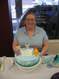 The Makery Cake Company Drop In, Do It Yourself Cake Decorating