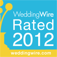 The Makery Cake Company is Wedding Wire Rated