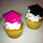 Graduation Cupcakes