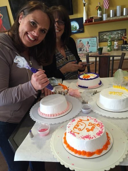 Cake Decorating Classes Near Thornton : Cake Decorating classes in Denver Archives - The Makery ...