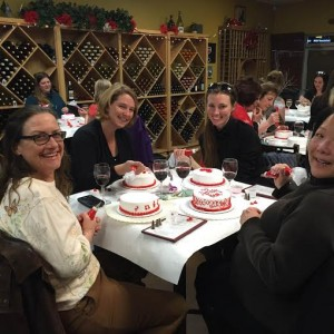 Cake Decorating Classes Near Thornton : Mother s Day Cake Decorating Event at Water to Wine May 7 ...