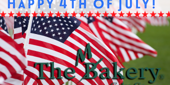 Makery 4th of July
