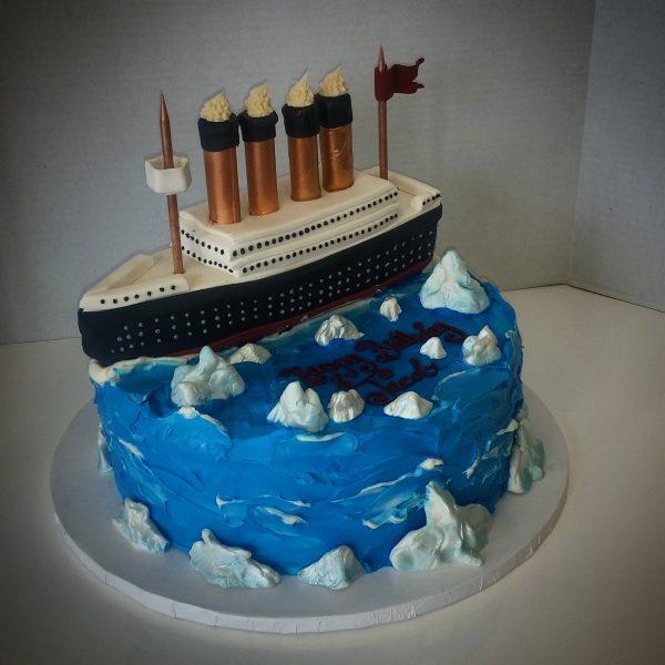 fun birthday cakes Archives The Makery Cake Company