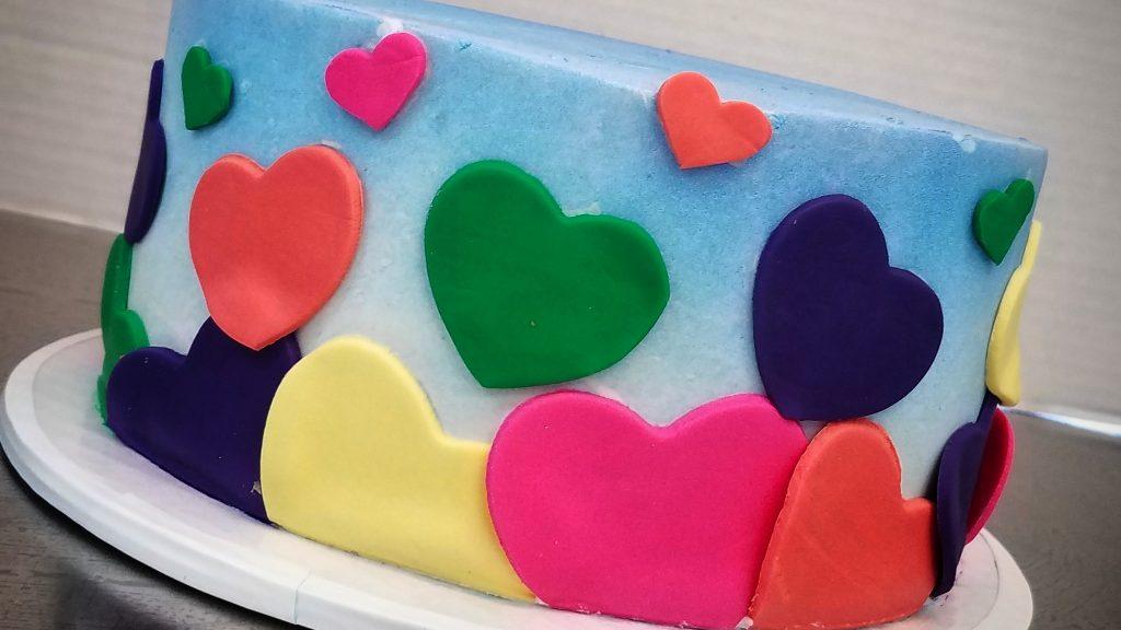Heart Caje