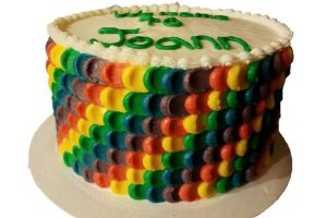 Cake Decorating Classes Denver
