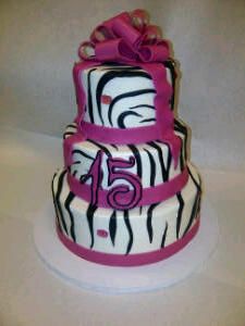 I want a Quince cake!!
