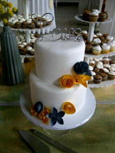 wedding cake jobs denver not your typical wedding cupcake tower the makery cake 22996