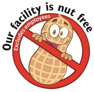 Makery nut free bakery