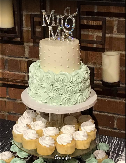 The Makery Cake Co Best Cake Denver And Colorado Wedding