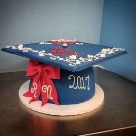 Graduation Cakes Denver
