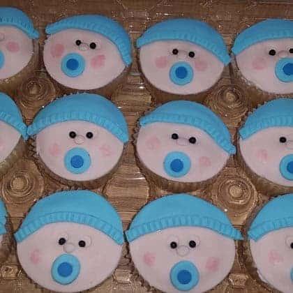 Cupcakes Denver Co,