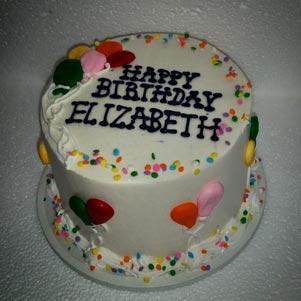 Bakery Birthday Cakes Bakery Co.
