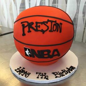 Bakery Birthday Cakes Co.