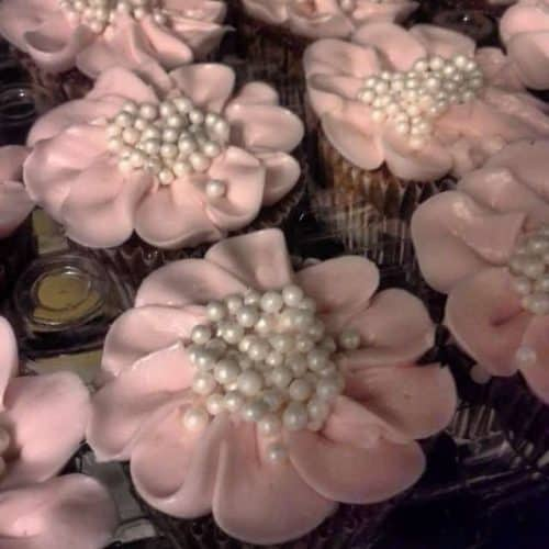The Makery Cake Company Buttercream Cupcakes