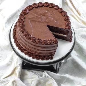 Chocolate Cake Denver