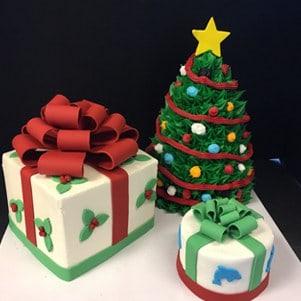 Denver Christmas Cakes