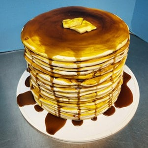 Denver Birthday Cakes