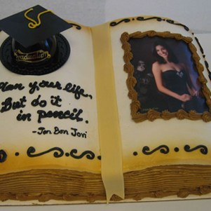 Graduation Cakes Denver Co.