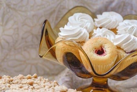 Impied Cupcakes