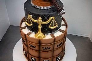 Denver Graduation Cakes Co.