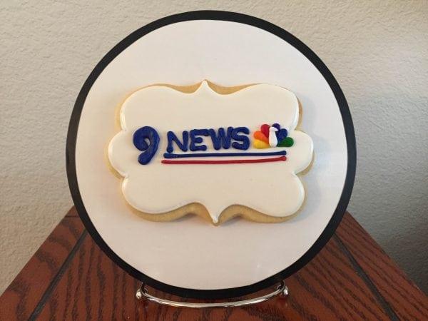 9 News Cookies