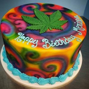 Cake bakery Birthday Co