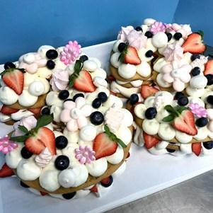 Denver Birthday Cakes Co.