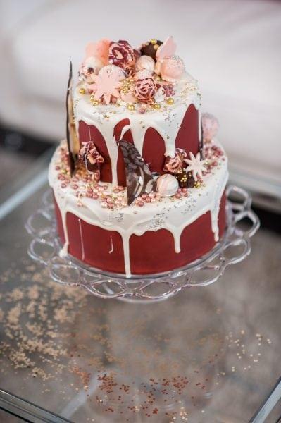 The Makery Cake