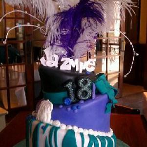 Birthday Cakes Bakery Co.