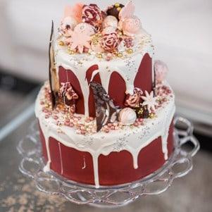 Denver Occasion Cakes