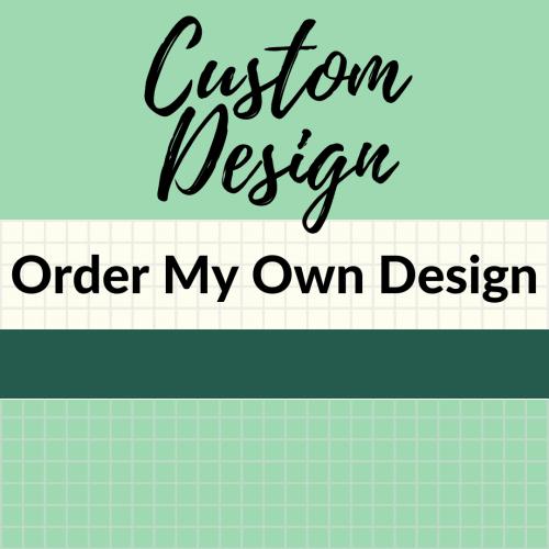 Order a custom cake in Denver