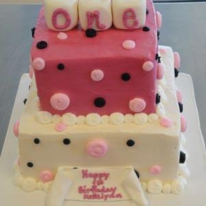 Cake bakery Birthday
