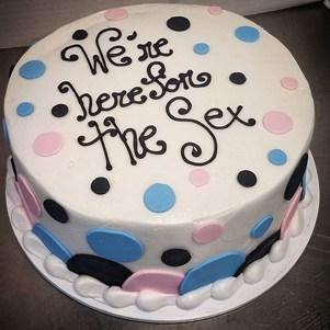 Baby Shower Bakery Cake Co.