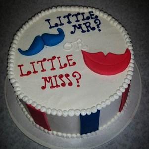 Denver Baby Shower Cakes Co.