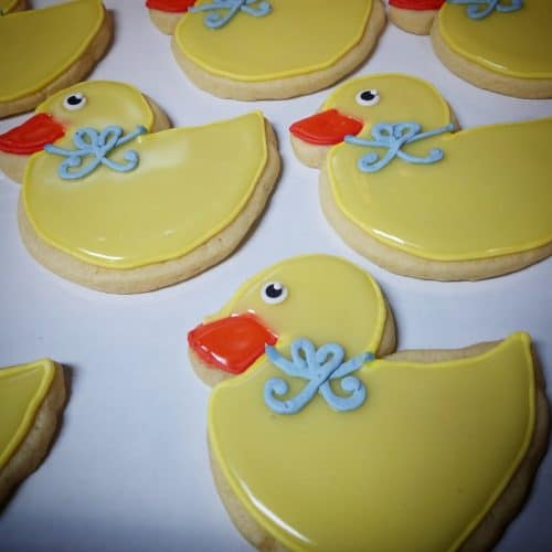 duck sugar cookies near me