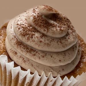 Gluten friendly cupcake in Denver