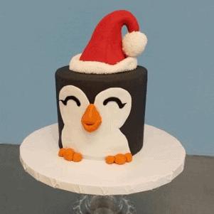 Holiday Desserts Denver Co.