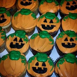 Pumpkin Cake Denver
