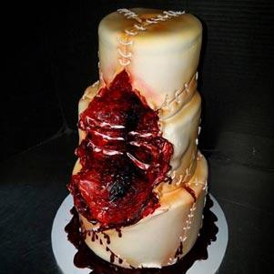 Halloween Cake Bakery Denver Co.