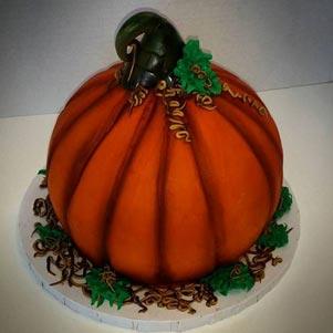 Halloween Pumpkin Denver