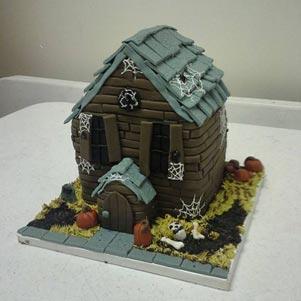 Denver Ghost House