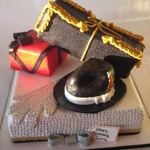 Cake bakery Birthday Denver Co.
