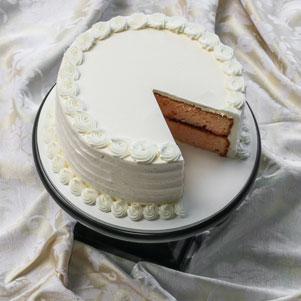 Champagne Cake Denver