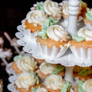 prettiest cupcakes in Denver