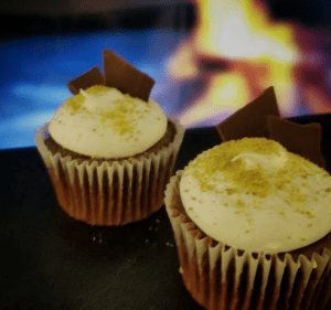 S'More Cupcakes in Denver CO