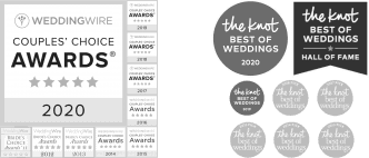 The Makery Cake wedding awards