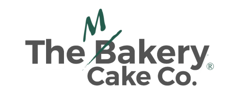 The Makery Cake Logo