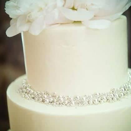 The Makery Cake Company Wedding Cakes