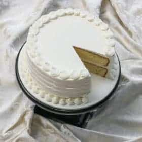 Best Vanilla Cake in Dnver